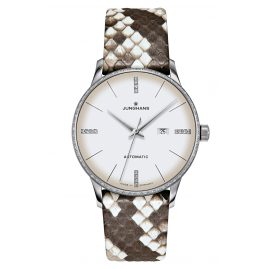 Junghans 027/4847.00 Meister Ladies' Automatic Watch