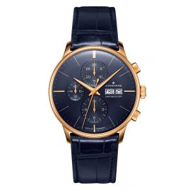 Junghans 027/7924.00 Men's Watch Meister Chronoscope