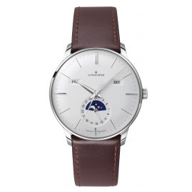 Junghans 027/4200.00 Meister Calendar Mens Watch