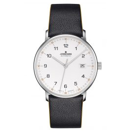 Junghans 027/4731.00 Mens Automatic Watch Form A
