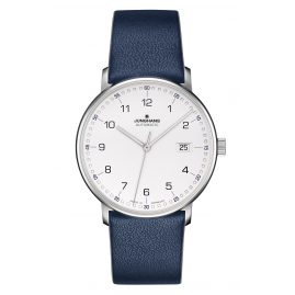 Junghans 027/4735.00 Automatic Mens Watch Form A