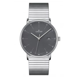 Junghans 027/4833.44 Automatic Men's Watch Form A