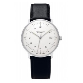 Junghans 027/4700.00 max bill automatic Gents Watch