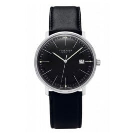 Junghans 027/4701.00 max bill Automatic Herrenuhr