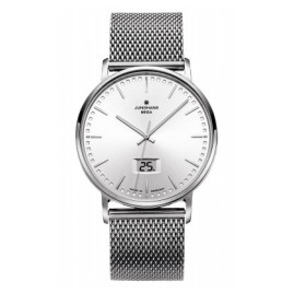 Junghans 030/4941.44 Anytime Milano Gents Radio Watch