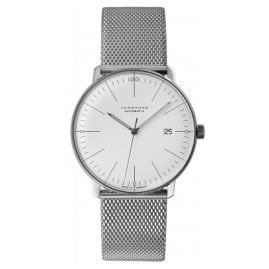 Junghans 027/4002.44 max bill Automatic Gents Watch