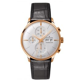 Junghans 027/7323.00 Meister Chronoscope Gents Watch