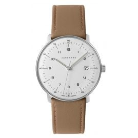 Junghans 041/4562.00 max bill Quarz Herrenuhr