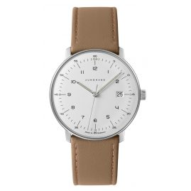 Junghans 041 / 4562.00 max bill Quartz Mens Watch