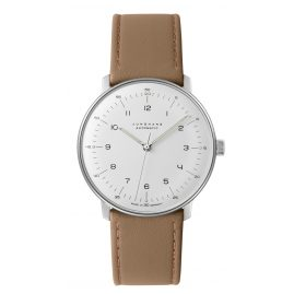 Junghans 027/3502.00 max bill Automatic Herrenuhr