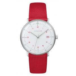 Junghans 047/4541.00 max bill Ladies Watch