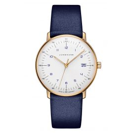 Junghans 047/7851.00 max bill Quartz Ladies Wrist Watch