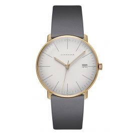 Junghans 041/7857.00 max bill Quartz Mens Watch