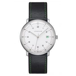 Junghans 041/4811.00 max bill Quartz Men's Watch Edition 2018