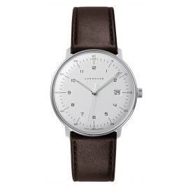 Junghans 041/4461.04 max bill Quarz Herrenuhr