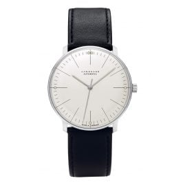 Junghans 027/3501.04 max bill Automatic Herrenuhr