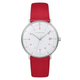 Junghans 047/4541.04 max bill Ladies Watch