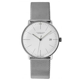 Junghans 027/4002.48 max bill Automatic Gents Watch