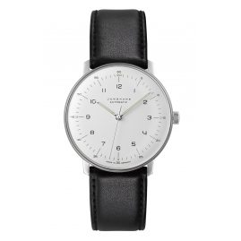 Junghans 027/3500.04 max bill Automatic Herrenuhr