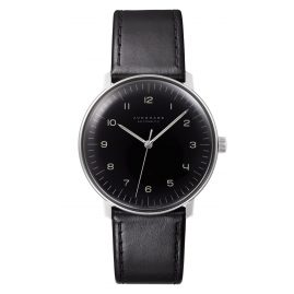 Junghans 027/3400.04 max bill Automatic Herrenuhr