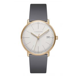 Junghans 047/7853.04 max bill Ladies Watch