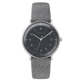 Junghans 047/4542.04 max bill Ladies Watch