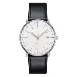 Junghans 041/4817.04 max bill Quarz Armbanduhr