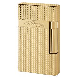 S.T. Dupont 016284 Lighter Line 2 Carrée