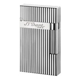 S.T. Dupont 016817 Lighter Line 2 Ribbed