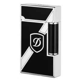 S.T. Dupont 016739 Lighter Line 2 Blazon