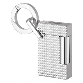 S.T. Dupont 027002KR Key Ring Mini Lighter