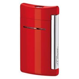 S.T. Dupont 10029 Feuerzeug Minijet Rot