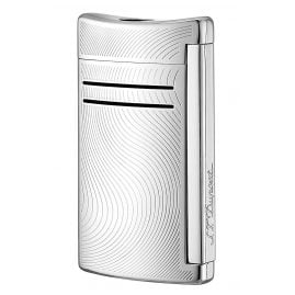 S.T. Dupont 020163N Lighter Maxi-Jet Vibration