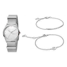 Esprit ES1L092M0045 Set Damenuhr und 2 Armbänder Blithe