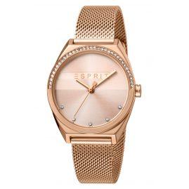 Esprit ES1L057M0065 Damen-Armbanduhr Slice Glam