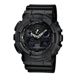 Casio GA-100-1A1ER G-Shock Gents Watch