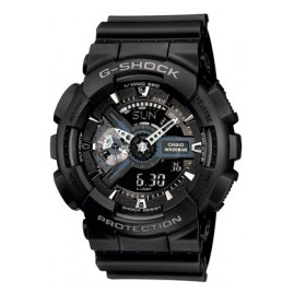 Casio GA-110-1AER G-Shock Chronograph