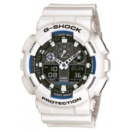 Casio GA-100B-7AER G-Shock AnaDigi Uhr