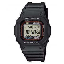 Casio GW-M5610-1ER G-Shock Radio Solar Watch
