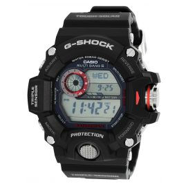 Casio GW-9400-1ER G-Shock Radio Solar Mens Watch