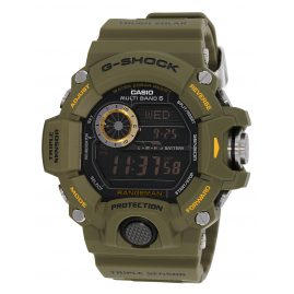 Casio GW-9400-3ER G-Shock Radio Solar Mens Watch