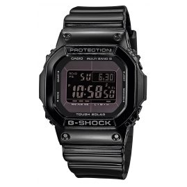 Casio GW-M5610BB-1ER G-Shock Radio Solar Watch
