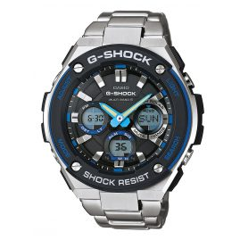 Casio GST-W100D-1A2ER G-Shock Solar Funkuhr