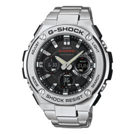 Casio GST-W110D-1AER G-Shock Solar Radio Watch
