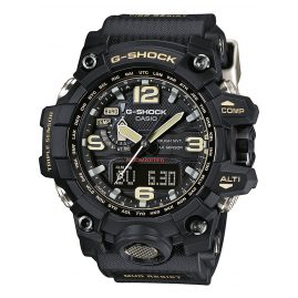 Casio GWG-1000-1AER G-Shock Mudmaster Watch