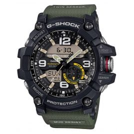 Casio GG-1000-1A3ER G-Shock Mudmaster Mens Watch