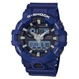 Casio GA-700-2AER G-Shock Ana Digi Herren-Armbanduhr