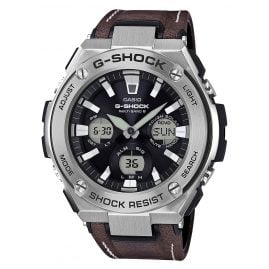 Casio GST-W130L-1AER G-Shock Mens Watch Radio-Controlled Solar
