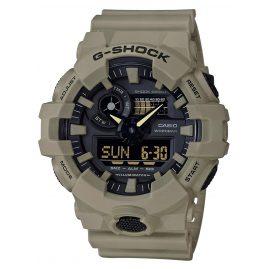 Casio GA-700UC-5AER G-Shock Herrenuhr AnaDigi