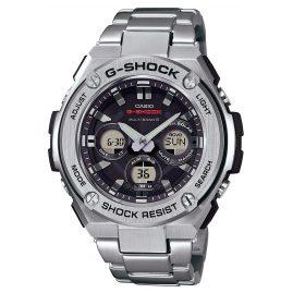 Casio GST-W310D-1AER G-Shock Steel Funk-Solaruhr